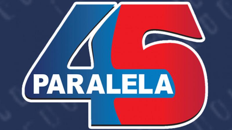Prologue semneaza relansarea noii platforme digitale pentru Paralela 45 – unul din principalii touroperatori din Romania