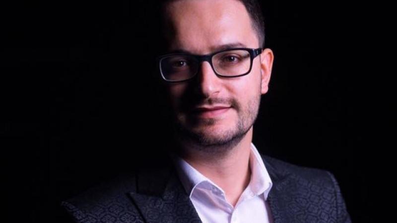 [Twitter. Ultimii mohicani] Ionuț Bunescu: Twitter-ul românesc era ca o mare familie, acum mă amuz când îmi aduc aminte că ne spuneam bună dimineața, aproape zilnic
