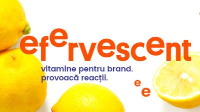 Efervescent, compania de comunicare pentru brand-uri care merită mai mult