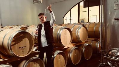 [Gustul pasiunii] Sergiu Nedelea: M-am simțit mereu atașat de vinurile românești și, în special, de soiurile naționale. Și am căutat să aprofundez temeinic acest segment