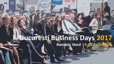 Mediul antreprenorial din România aniversează 30 de ediții Business Days