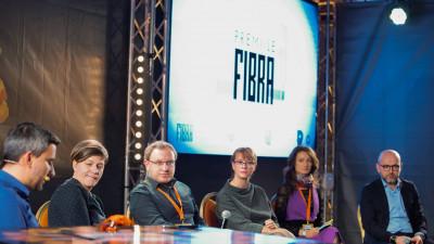 [Conferintele FIBRA #2] Activismul de brand - Intre eforturi si asteptari