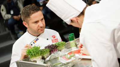 [Gustul pasiunii] Liviu Preda: Adevăratele valori gastronomice le regăsim în cultura generațiilor de mult uitate - și, anume, la bunici
