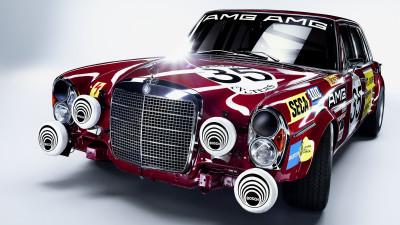 """Mercedes-Benz desfășoară cea de-a noua ediție a campaniei naționale """"Testul gratuit de lumini"""""""