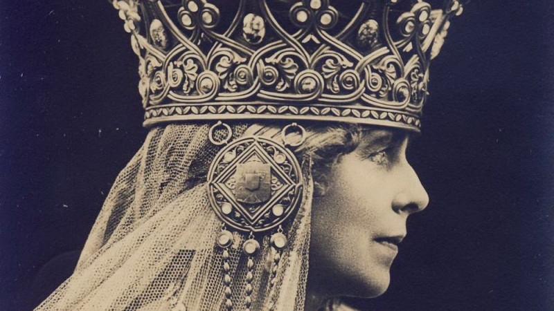 SOIREES DE LA MODE, ediția a 18-a, un tribut adus Reginei Maria