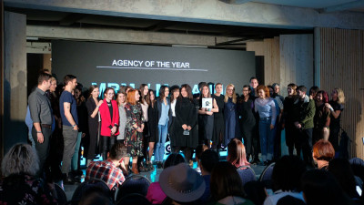 MRM // McCann Agentia Anului la Internetics 2017