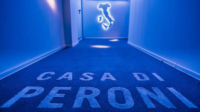 Călătoria gusturilor din Casa di Peroni continuă până pe 12 noiembrie