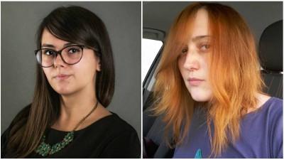[Milka de Craciun] Daca ar participa in competitia Milka, Ioana Witty si Alina Gal (Centrade | Cheil) ar culege neaparat insights de la prieteni