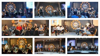 Arhiva video FIBRA #2 cu 8 paneluri de debate publicitar