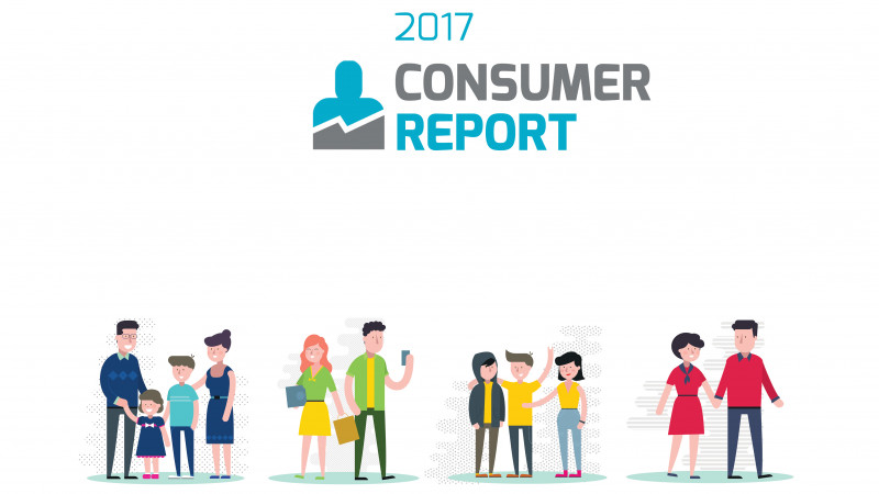 Starcom România lansează ediţia 2017 a studiului Consumer Report