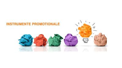 Today Advertising inoveaza campaniile cu promotionale