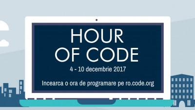 O oră de programare poate schimba o viață. ADFABER susține educația tinerei generații în cel mai mare eveniment IT din istorie - Hour of Code