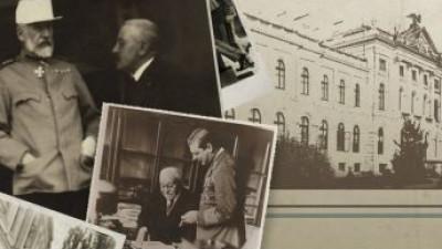 """Muzeul Național de Istorie Naturală """"Grigore Antipa"""" și agenția de publicitate Armada vorbesc despre o prietenie cum nu s-a mai văzut"""