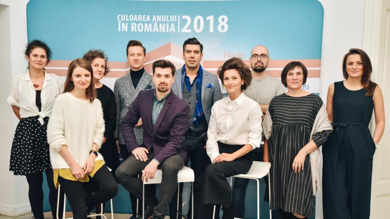 Proiect-pilot implementat de Zaga Brand pentru Policolor: Albastru Atemporal, Culoarea Anului 2018 în România