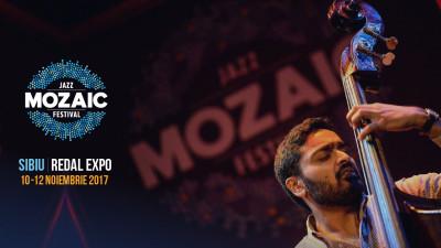 Trei zile până la Mozaic Jazz Festival