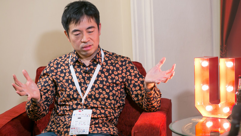 """IAA. Yasuharu Sasaki (Dentsu Tokyo): """"Tinerii nu se mai uită la TV, ci la YouTube. Trebuie creat un nou tip de comunicare publică, mai personal"""""""