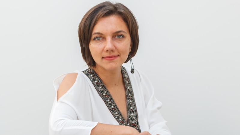 [Industria reciclarii] Georgiana Cremene (Asociația D'Avent): Se întâmplă lucruri foarte interesante în București, dar primăriile și universitățile sunt aproape complet absente