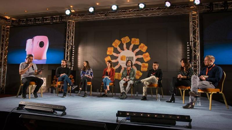 [Conferintele FIBRA #2] Cum se vede publicitatea romaneasca din afara? Juriul Premiilor FIBRA 2017 si-a spus parerea