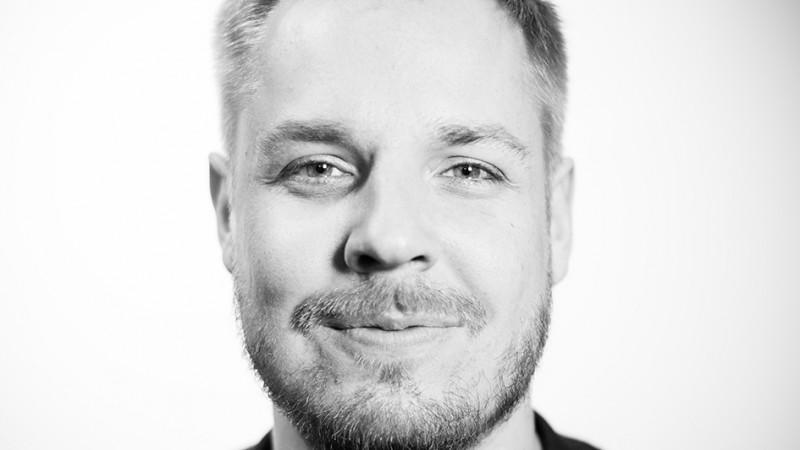 [Juratii FIBRA #2] Jussi Pekkala (hasan & partners): Cand aveam 10 ani, voiam sa fiu pilot. Dupa care mi-am dat seama ca mi-e frica de inaltimi. E exact acelasi lucru cand lucrezi in industriile creative