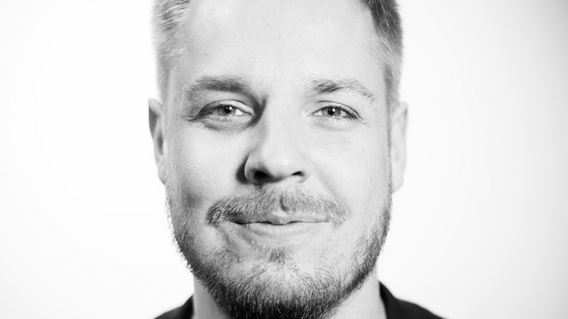 [FIBRA#2 Jury] Jussi Pekkala (hasan & partners): When I was 10, I wanted to be a flight captain. But then I realised I was afraid of heights. Working in the creative industry is exactly the same