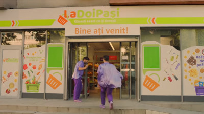 Geometry Global semnează noua identitate și viziune de brand LaDoiPași
