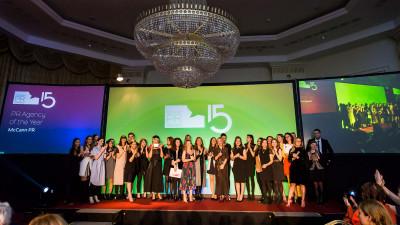 McCann PR - desemnată Agenția Anului 2017 la Romanian PR Award