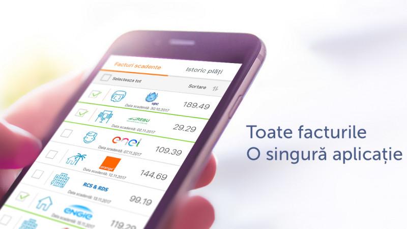 Mastercard, partener în dezvoltarea aplicației Pago, singura din România care permite plata tuturor facturilor lunare cu orice tip de card bancar