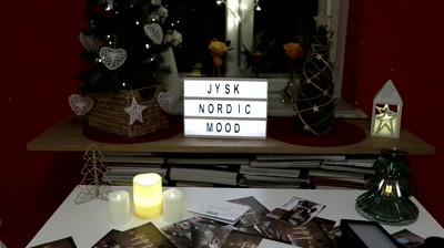 JYSK Nordic Mood