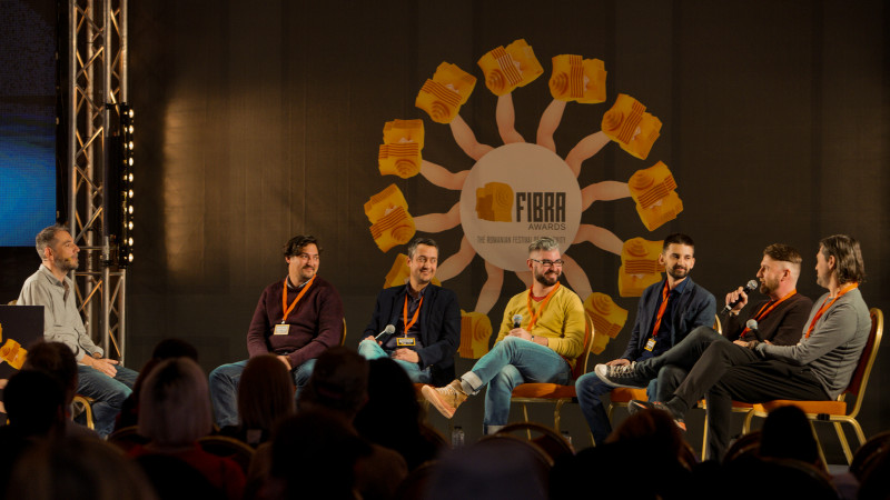 [Conferintele FIBRA #2] Oamenii industriei vorbesc despre design craft. Dar de ce nu ii zicem, domn'e, mestesug?