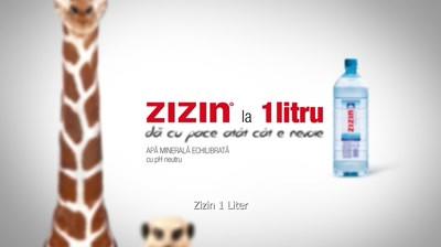 Zizin - Zizin 1 liter