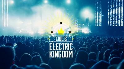 [Bronze FIBRA / Shopper Experience @ Premiile FIBRA] Lidl's Electric Kingdom / Lidl / MullenLowe Romania