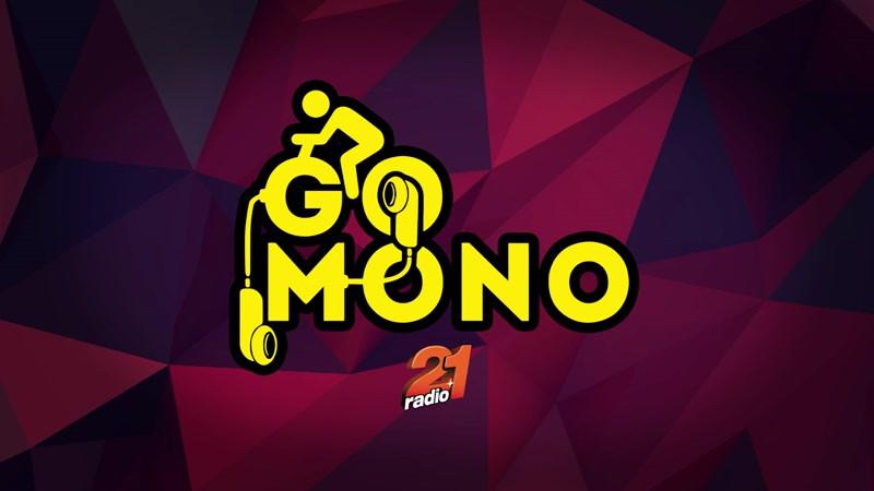radio 21 go mono