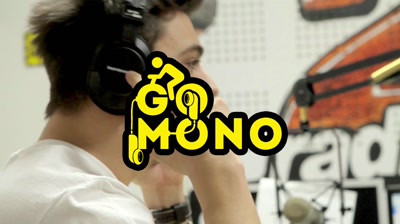 [Silver FIBRA / Radio & Creative Use of Media @ Premiile FIBRA] Go Mono / Radio 21 / McCann