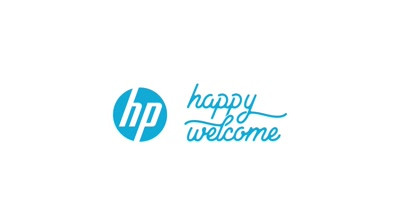 [Bronze FIBRA / Creative Use of Media @ Premiile FIBRA] HP Happy Welcome / HP DeskJet Ink Advantage / HP Inc. Romania