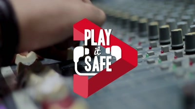 [Bronze FIBRA / Best Use of Technology @ Premiile FIBRA #2] Play It Safe / Virgin Radio / McCann