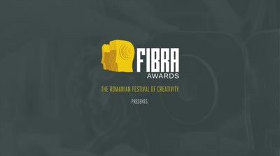 FIBRA Awards - The Useful Trophy