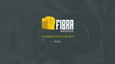 FIBRA Awards - The Useful Trophy