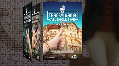 [Bronze FIBRA / Brand Promotions @ Premiile FIBRA] Transilvania All Inclusive / Untold Festival / McCann