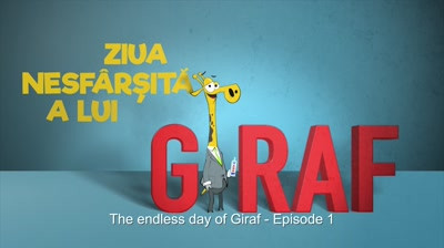 Zizin - The Endless Day of Giraf