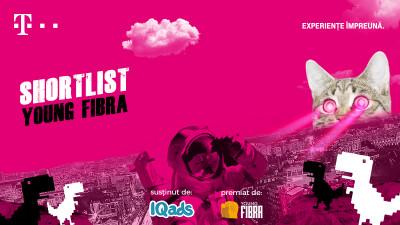 Inainte, spre shortlistul competitiei Young FIBRA. Pe 17 noiembrie aflam castigatorii