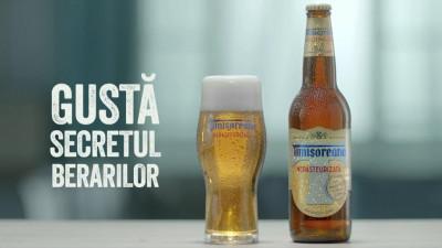 [Bronze FIBRA / Film Craft @ Premiile FIBRA] The Brewer's Secret / Timisoreana Nepasteurizata / GMP Advertising
