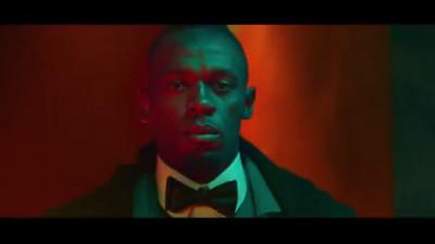 Ce face Usain Bolt când nu aleargă
