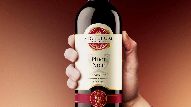 VINCON ROMANIA lansează un brand de vinuri însemnate împreună cu Ion Barbu și Schlosser & Friends