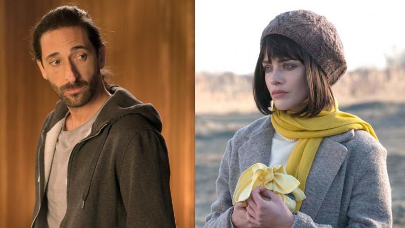 """Adrien Brody este invitatul specialal avanpremierei filmului """"Bullet Head"""", organizată la Cinema City România"""