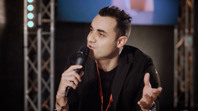 "[Interviurile FIBRA #2] Aitor Borras (apple tree communications): ""Trebuie să gândești media ca parte a creativității"""