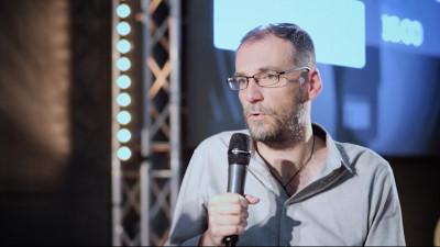 "[Interviurile FIBRA #2] Serban Alexandrescu (Headvertising): ""Toata lumea se asteapta sa apese azi pe buton si hai, nu chiar in cateva minute, dar maine sa iasa si sa fie gata"""