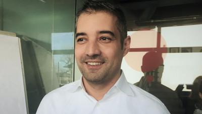 """[Pe culmile lui 2017] Adrian Pavelescu: """"Zona de influenceri a devenit mai structurata. E tentanta si zona de micro-influenceri, cu care se poate experimenta"""""""