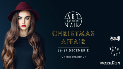 Art Fashion Fair | Christmas Affair