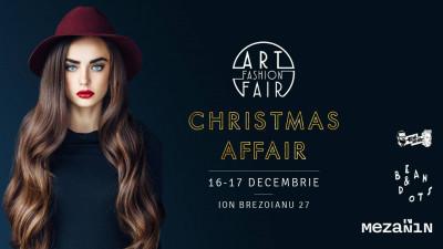 Art Fashion Fair | Christmas Affair