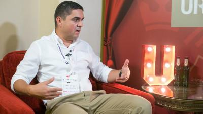 Mihai Barsan, despre evolutia brandurilor URSUS Breweries in 2017, titlul Clientul Anului la FIBRA #2 si directiile de viitor
